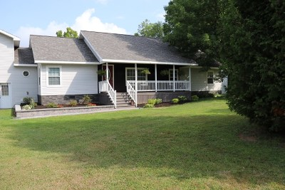 Single Family Home Sold: 4147 State Highway 37