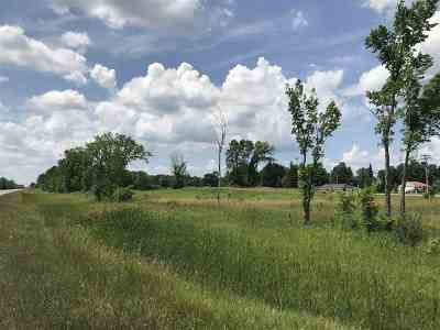 Massena Residential Lots & Land For Sale: Trippany Road