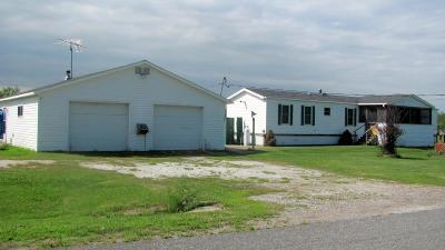 Gouverneur Single Family Home For Sale: 586 Battle Hill Road
