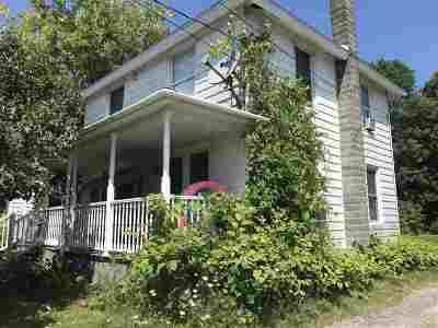 Massena Single Family Home For Sale: 122 Jefferson Ave