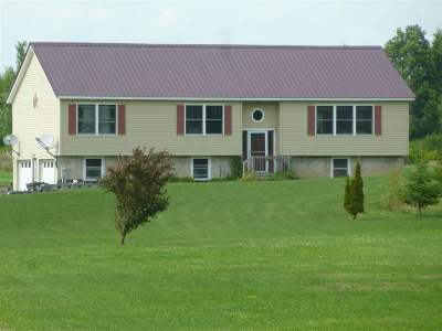 Gouverneur Single Family Home For Sale: 715 Us Hwy 11