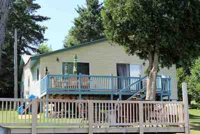 Ogdensburg Waterfront For Sale: 40 Zowllar Rd