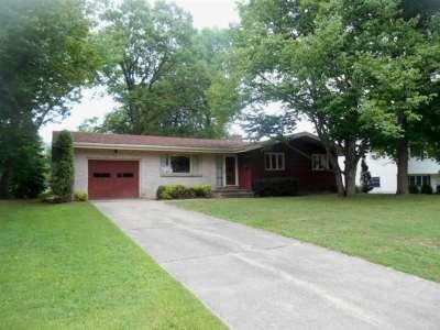 Massena Single Family Home For Sale: 45 Windsor
