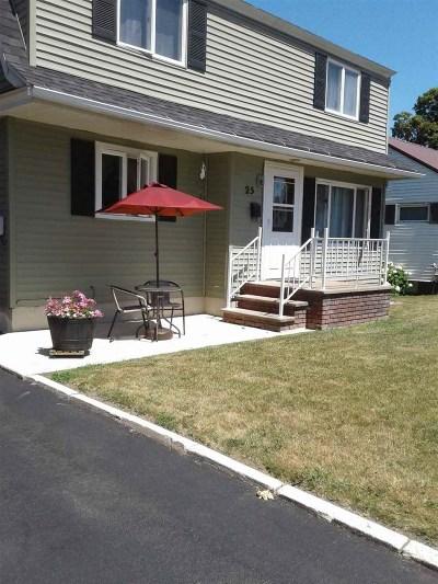 Massena Single Family Home For Sale: 25 Roosevelt Street