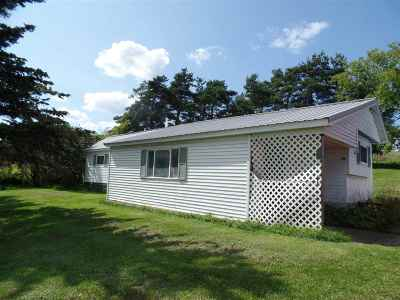 Morristown Single Family Home For Sale: 3061 County Route 6