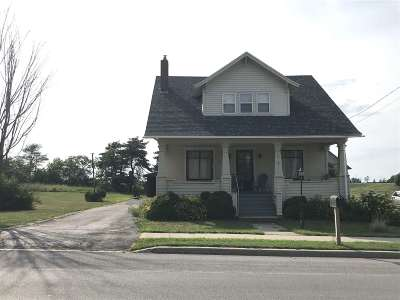 Hammond Single Family Home For Sale: 41 S Main Street