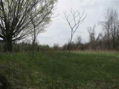 Massena Residential Lots & Land For Sale: State Highway 37