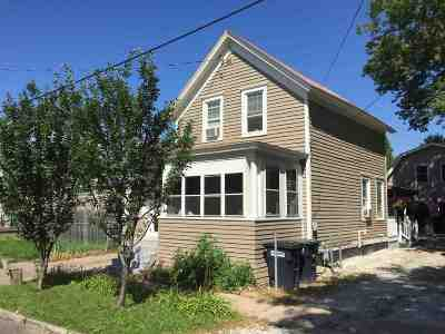 Ogdensburg Single Family Home For Sale: 221 Gates Street