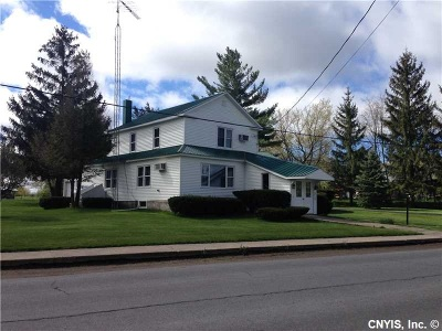 Hammond Single Family Home For Sale: 315, 317 Lake St.