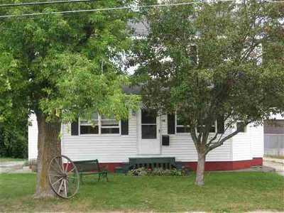 Massena Single Family Home For Sale: 31 Sycamore St
