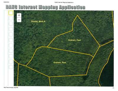 Harrisville Residential Lots & Land For Sale: 15 & 16 Portaferry Lake Road