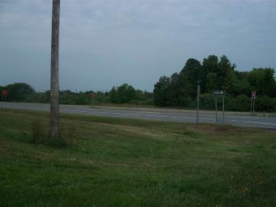 Massena Residential Lots & Land For Sale: Sh 37