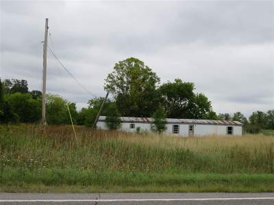 Massena Residential Lots & Land For Sale: 783, 787 State Highway 37c