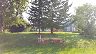 St Lawrence County Single Family Home For Sale: 179 Morraw Rd