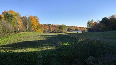 Residential Lots & Land For Sale: County Route 11