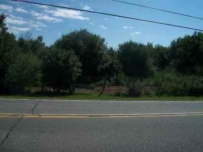 Massena Residential Lots & Land For Sale: Roosevelt Rd.