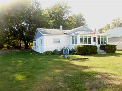 Massena Single Family Home For Sale: 15 County Route 43