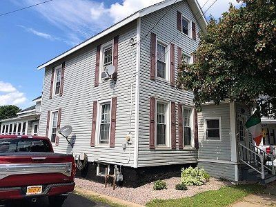 Ogdensburg Single Family Home For Sale: 614 Jay