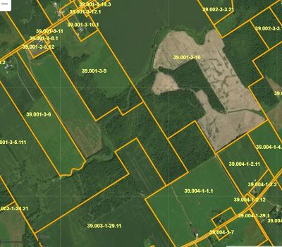 Lisbon Residential Lots & Land For Sale: Dezell Rd