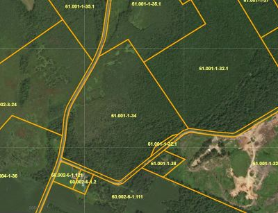 Ogdensburg Residential Lots & Land For Sale: Corner Hardscrabble And Sand Rds