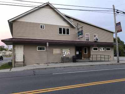 Commercial For Sale: 12 N Main Street