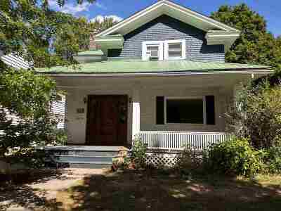 St Lawrence County Single Family Home For Sale: 64 Cornell Avenue