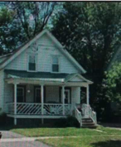 Potsdam NY Single Family Home For Sale: $74,900
