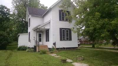 St Lawrence County Single Family Home For Sale: 65 Parker Street