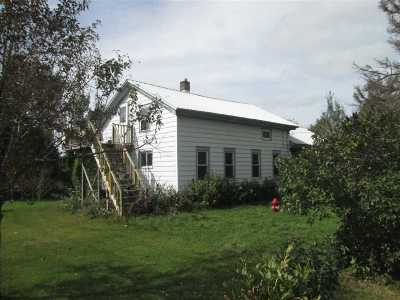 Gouverneur NY Single Family Home For Sale: $68,900