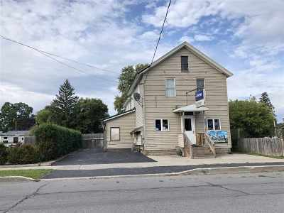 Commercial For Sale: 809 New York Ave