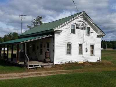 Single Family Home For Sale: 1150 County Road 23