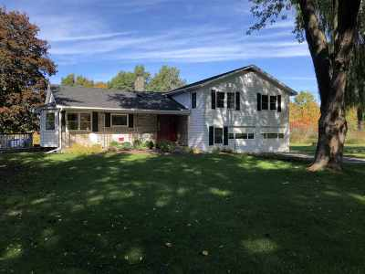 Single Family Home For Sale: 7087 State Highway 37