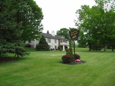 Lisbon Single Family Home For Sale: 1797 County Route 28