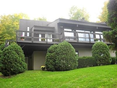 Ogdensburg Single Family Home For Sale: 5744 Sh 37
