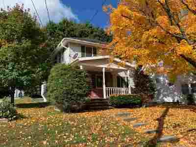 Massena Single Family Home For Sale: 47 Malby Avenue