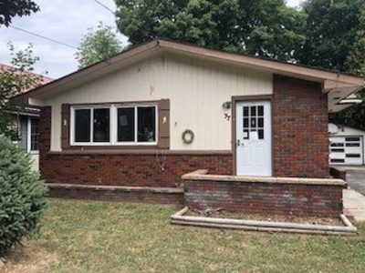 Massena Single Family Home For Sale: 77 Grove St.