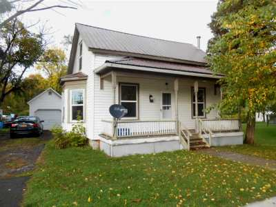 Massena Single Family Home For Sale: 94 Maple Street