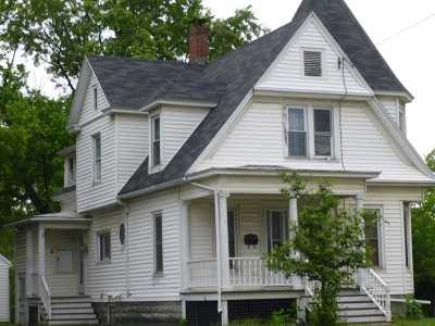 Gouverneur Single Family Home For Sale: 275 E Main Street