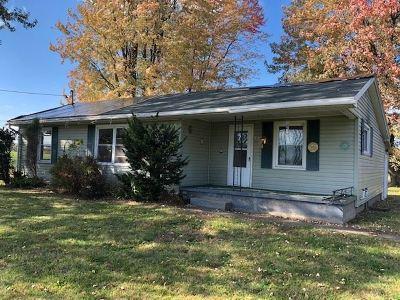 Massena Single Family Home For Sale: 83 Martin Rd.