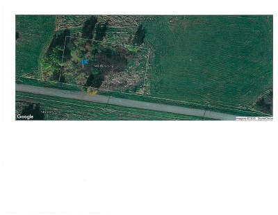 Residential Lots & Land For Sale: 96 Morraw Road