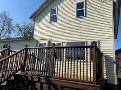 Ogdensburg Single Family Home For Sale: 915 Adams Rd.
