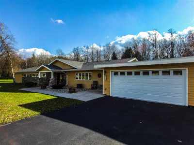 Single Family Home For Sale: 72 Cambray