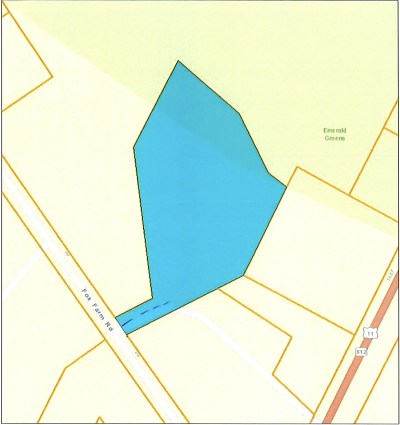 Residential Lots & Land For Sale: Fox Farm Road