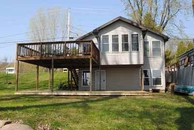 Waterfront For Sale: 3366 County Route 6