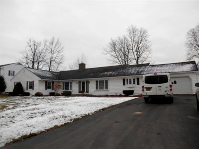 St Lawrence County Single Family Home For Sale: 31 Windsor Road