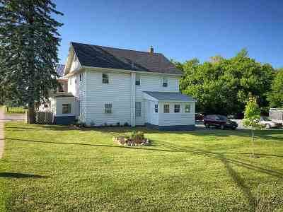 Potsdam NY Multi Family Home For Sale: $145,000