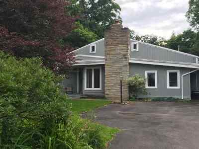 St Lawrence County Single Family Home For Sale: 110 Leroy St.
