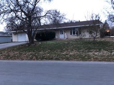 Massena NY Single Family Home For Sale: $27,500