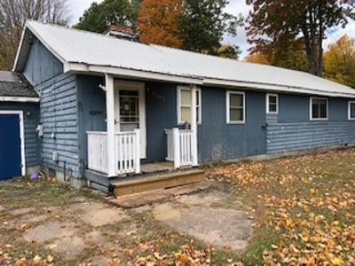 St Lawrence County Single Family Home For Sale: 6643 Cr 24
