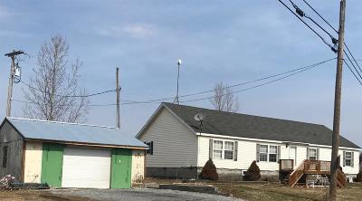 Ogdensburg NY Single Family Home For Sale: $89,900